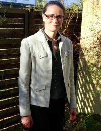 Marfy Jacket 1756