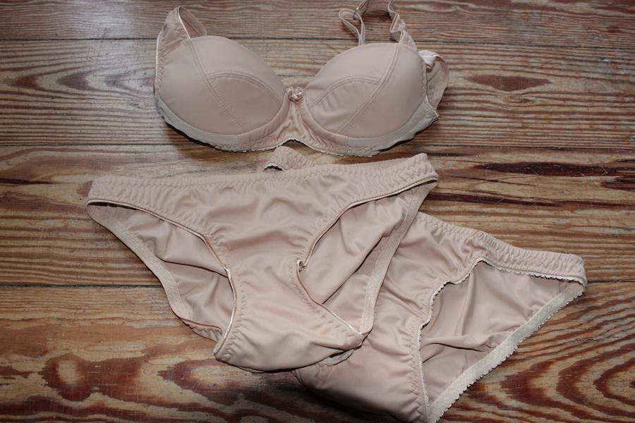 Merckwaerdigh BHS10 & Watson Bikini