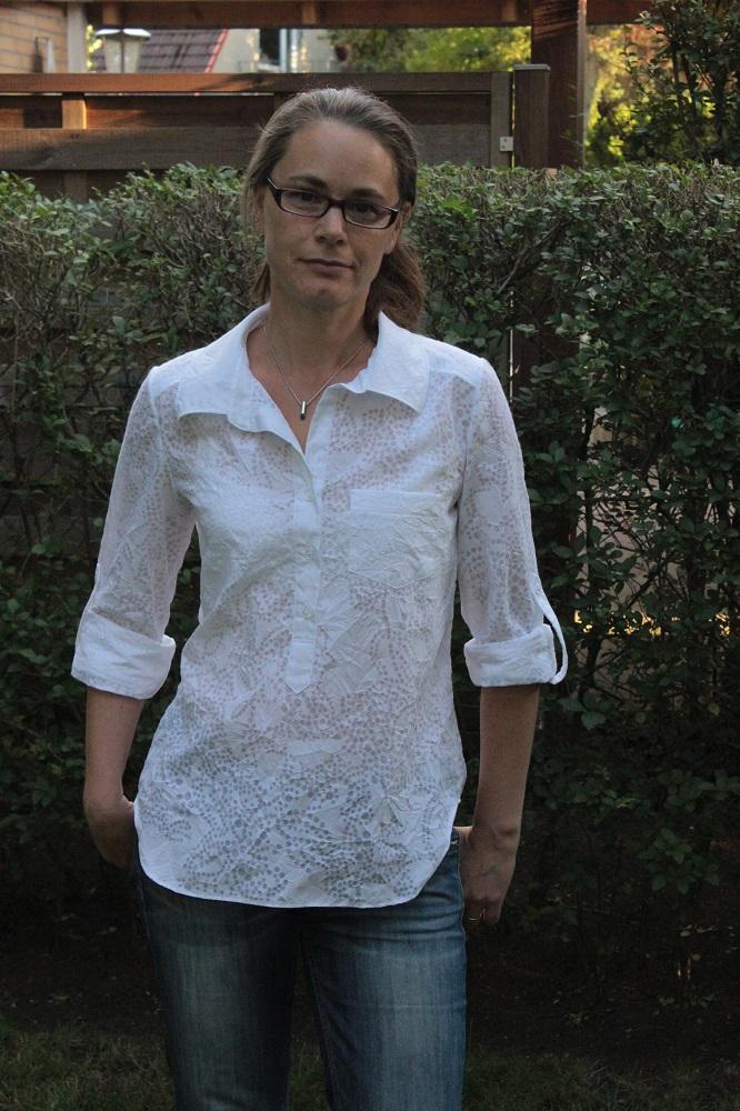Itch to Stitch Mila Shirt