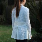 Paro Cardigan von Itch to Stitch