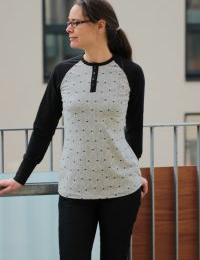 ITS Visby Henley Top