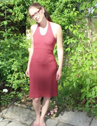 Maria Denmark Singe Summer Dress