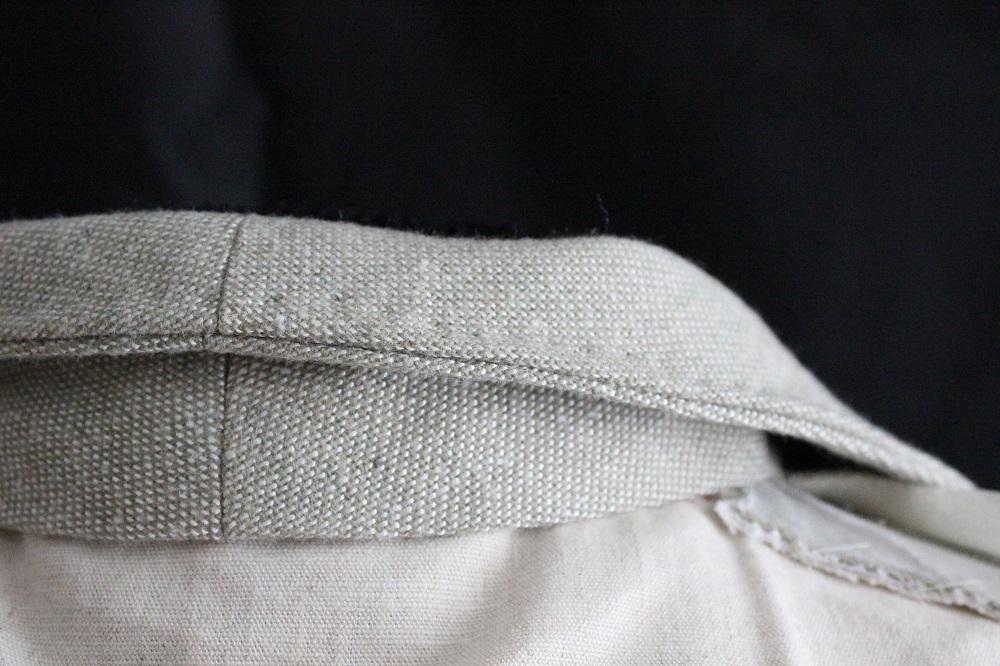 2014-07-06-Marfy1756 collar pickstitch