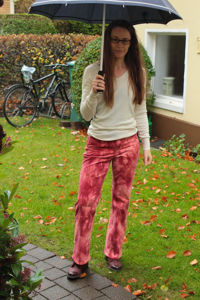 Itch to Stitch Liana Stretch Jeans