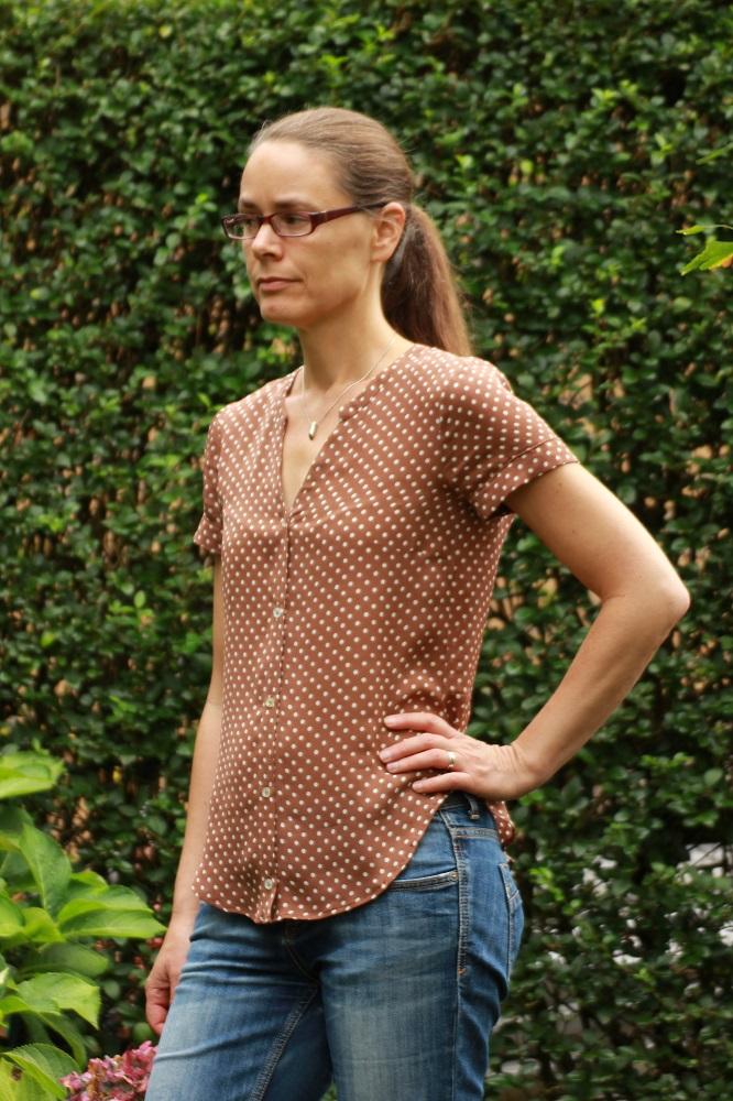 ITS Bonn Shirt