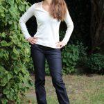 Closet Case File: Ginger Jeans