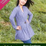 Testing Call: Paro Cardigan from Itch to Stitch - German Translation