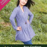 Paro Cardigan German Translation available