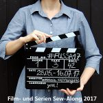 Film- und Serien Sew-Along 2017: Inspiration