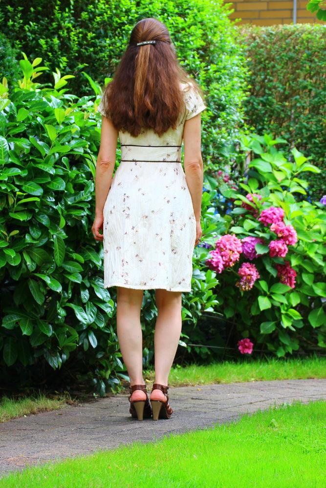 Chai dress
