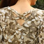Sinclair Patterns: Danielle Batwing Top