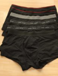 Thread Theroy Comox Trunks