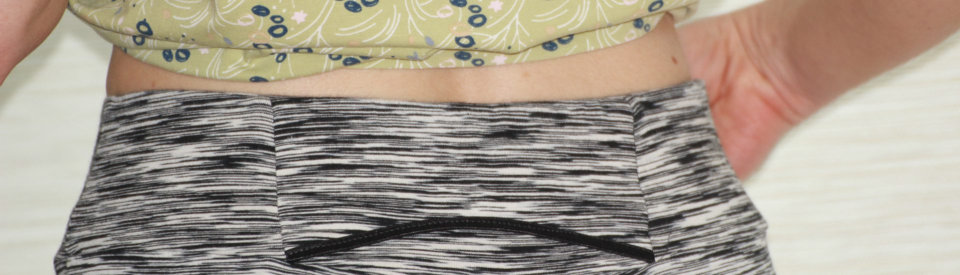 Fehr Trade Yoga Pants