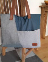 Time to Sew: Zero Waste Tote Bag