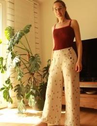 ITS Emily Culottes/Fortuna pants
